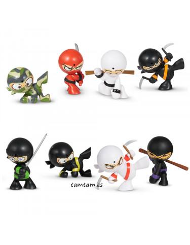 Fart Ninja Figuras Surtidas