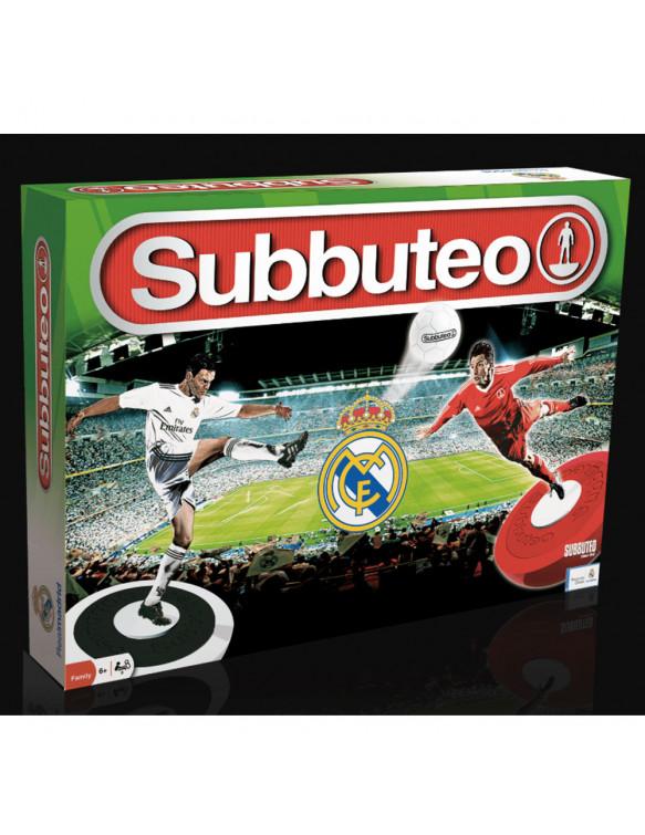 Subbuteo Real Madrid