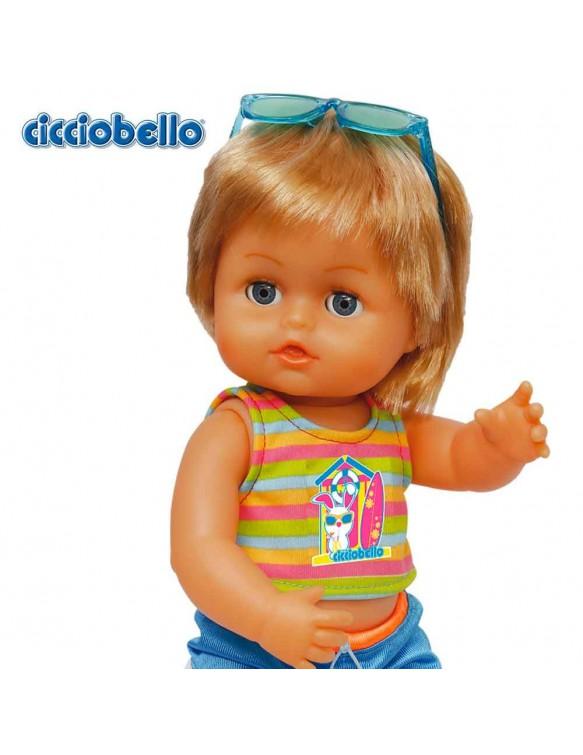 Muñeco Cicciobello Sunny 8001444143744