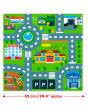Blocks Car y Tapiz 8410963194579 Bloques de construcción