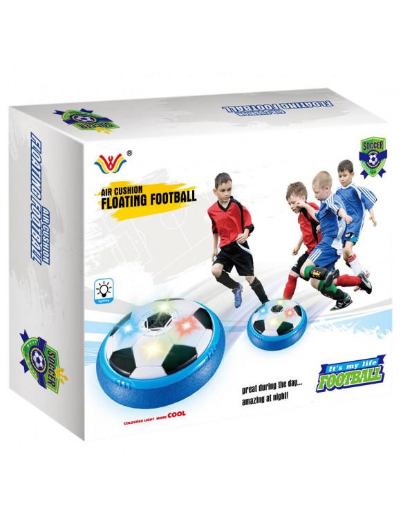 Puck De Futbol Con Luz