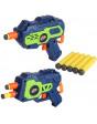 Pistolas Air Zoomer 2 unidades
