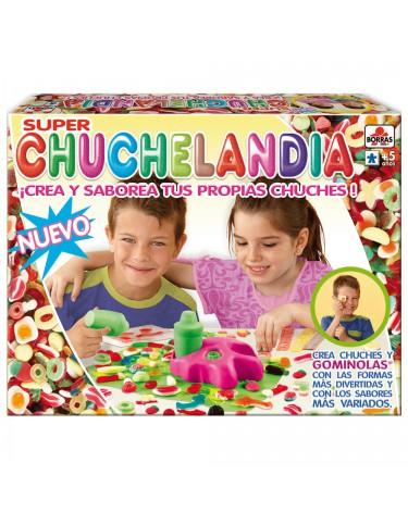 Chuchilandia Nuevo 8412668165809