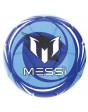 Pelota Messi