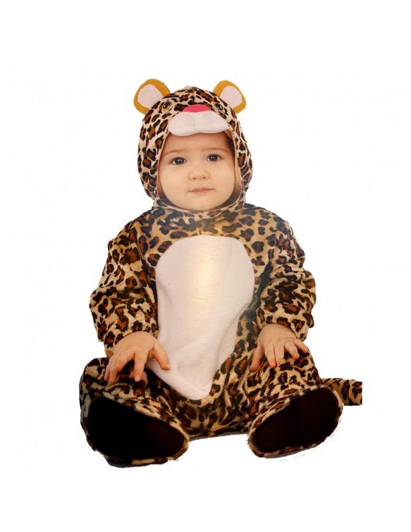 Disfraz Leopard 12-24 Meses