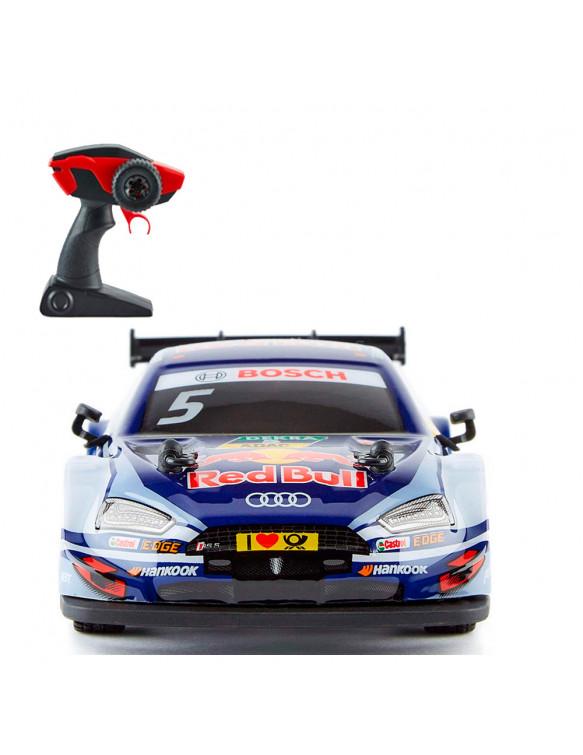 Audi RS5 Radio Control escala 1:24
