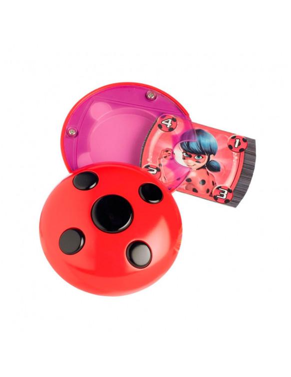 Ladybug Intercomunicador Secreto 3296580397907