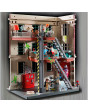 Playmobil Parque Bomberos Ghostbuters 4008789092199