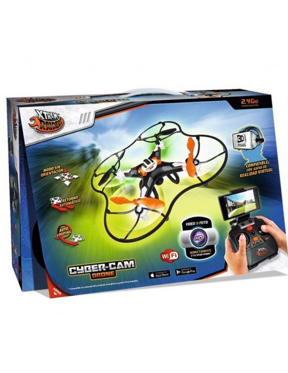 Drone Cyber Cam