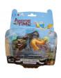 Hora de aventuras de Simba 4006592462383