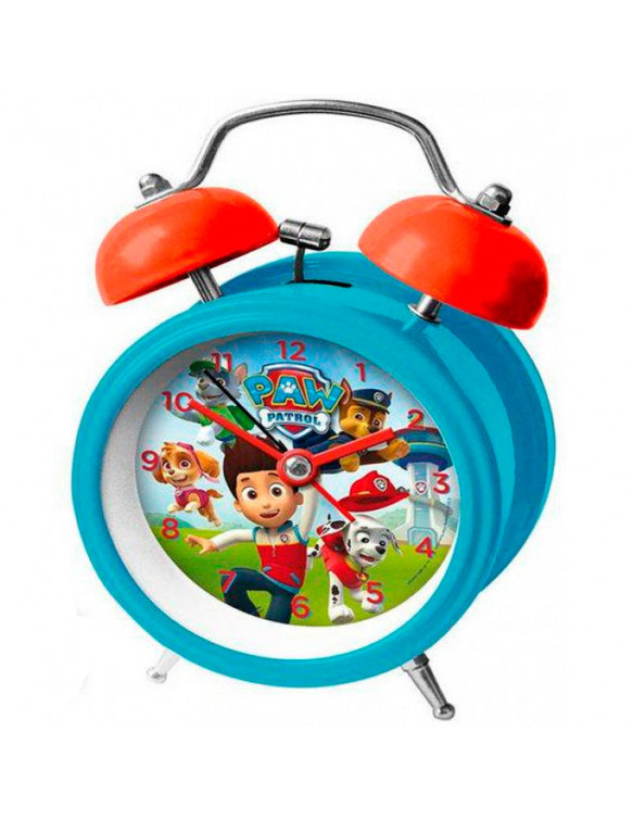 Patrulla Canina Reloj Despertador 8435333846957 Relojes