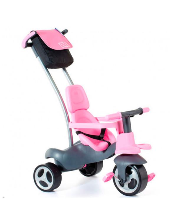 Triciclo Urban Trike Soft Rosa 8410963172010
