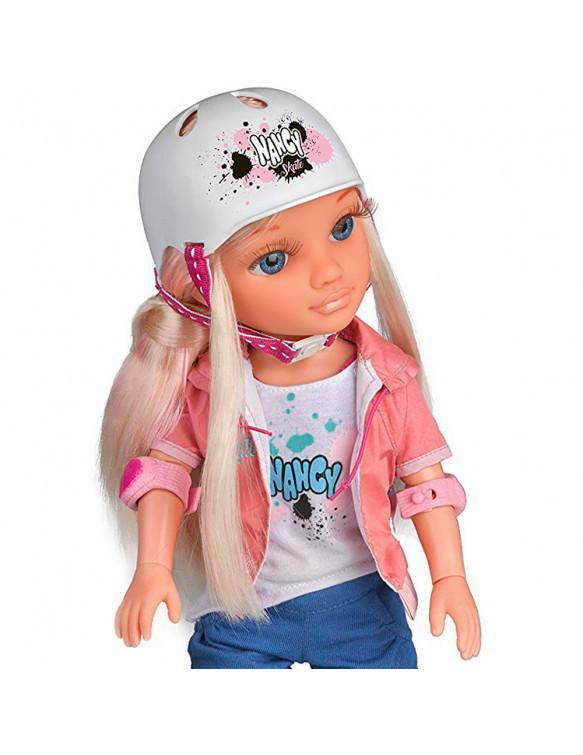 Nancy un Día haciendo Skate 8410779030825