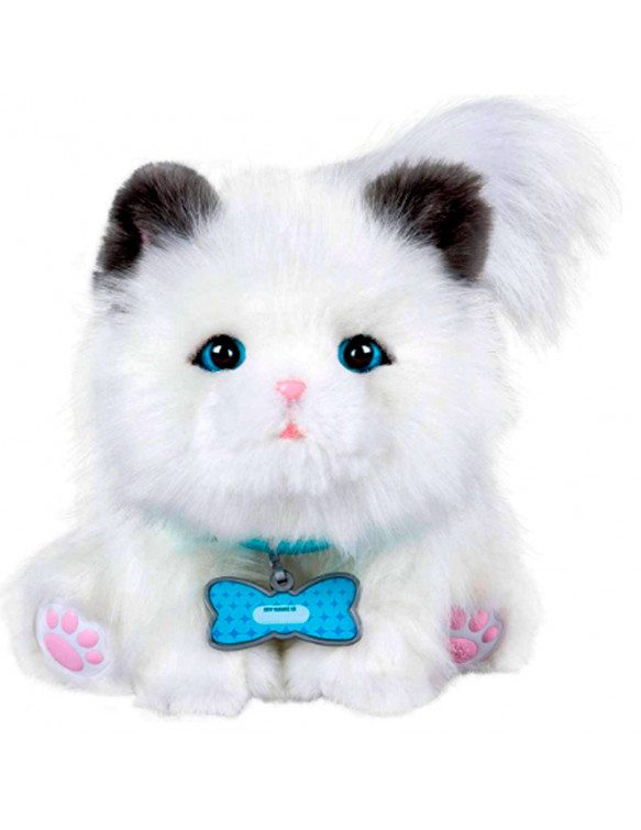 Little Live Pets Sleepy Kitty 8410779046642