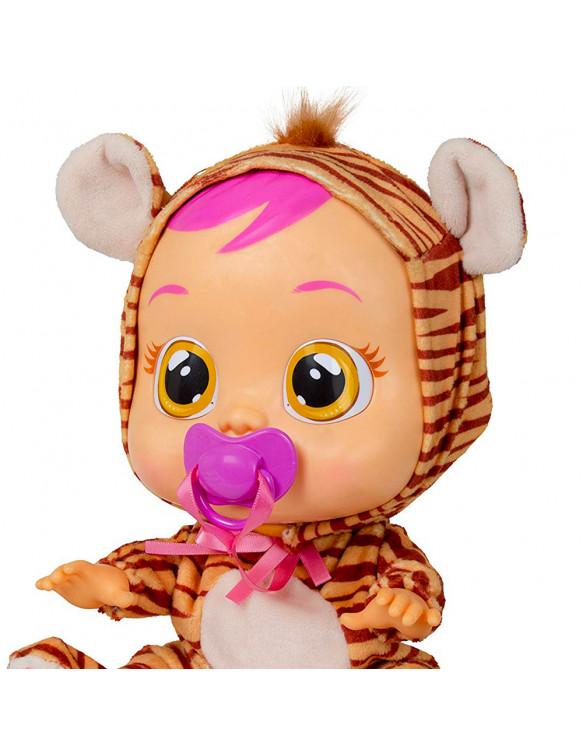 Nala Tigre Bebés Llorones 8421134096387