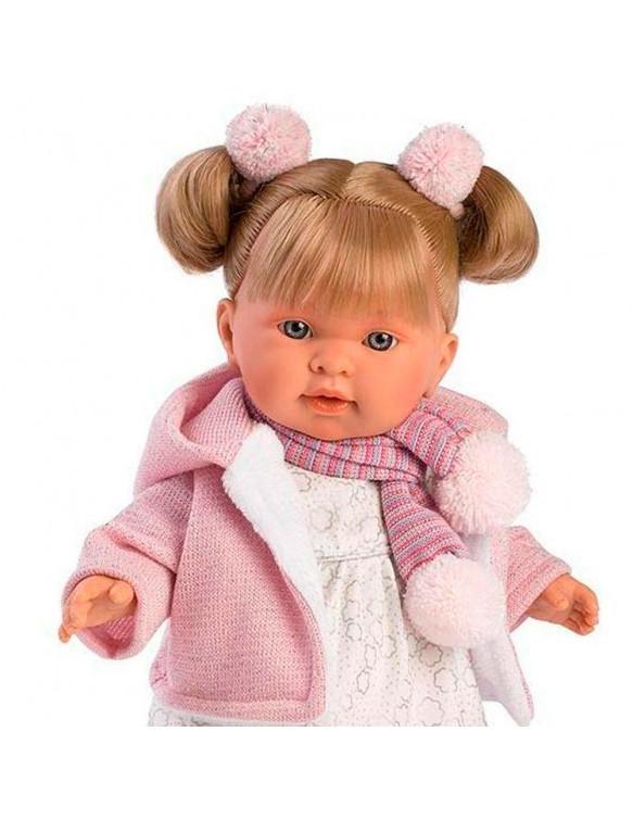 ALEXANDRA LLORONA 8426265422623 Otras muñecas