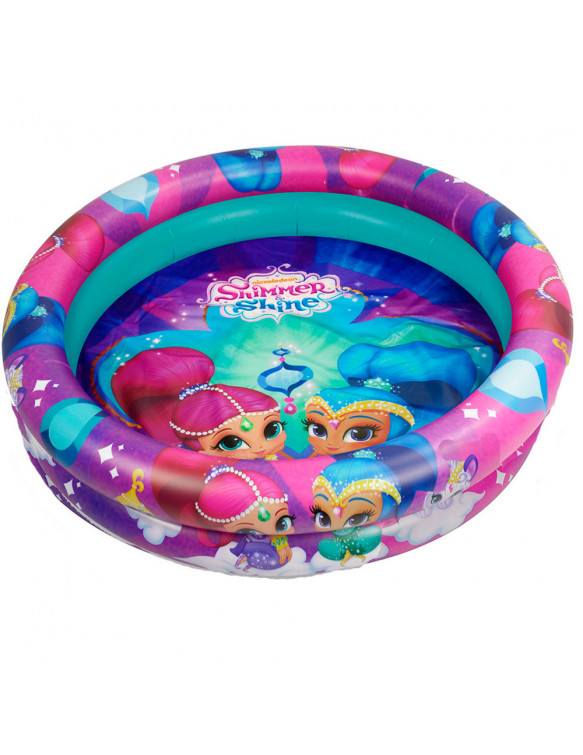 Shimmer y Shine Piscina Hinchable 8421440026511