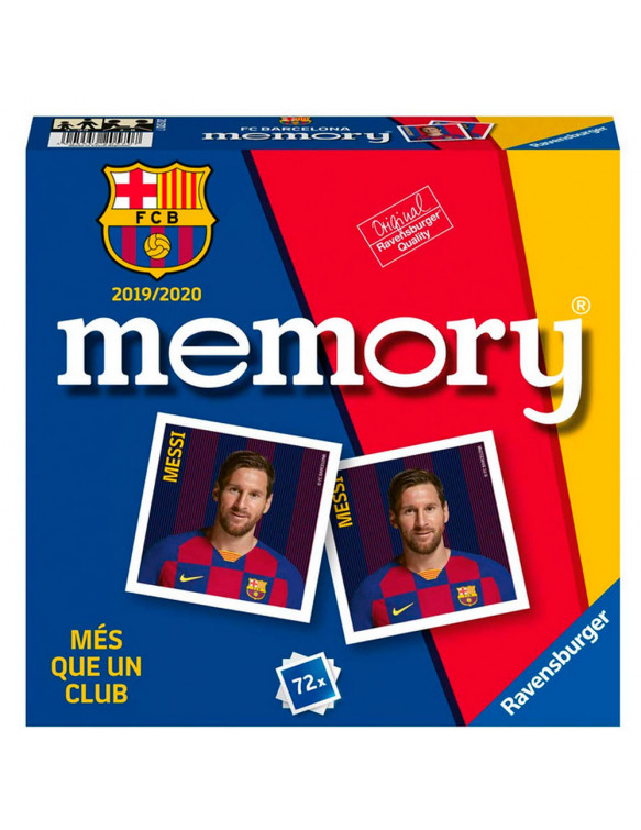 Barcelona Memory F.C.