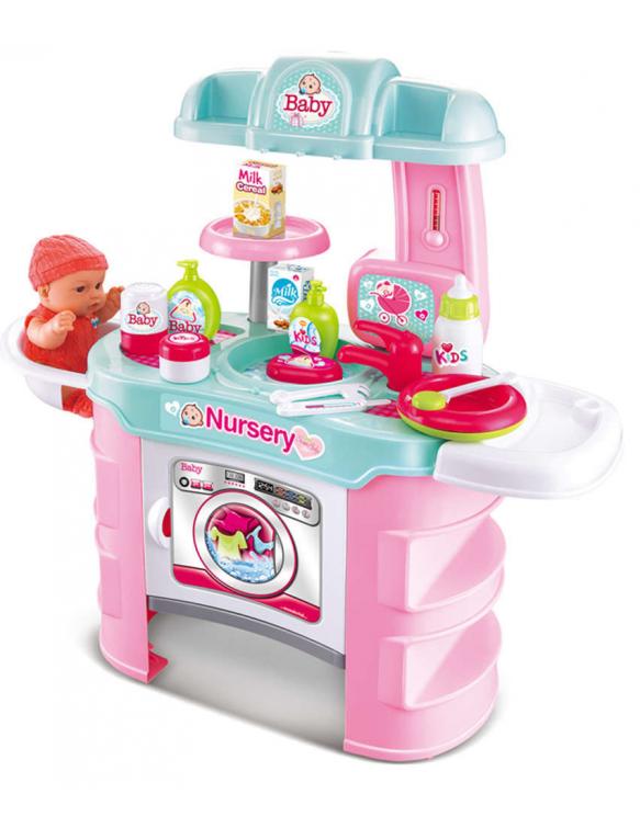 Baby Nursery 25 Pzas 5022849737973