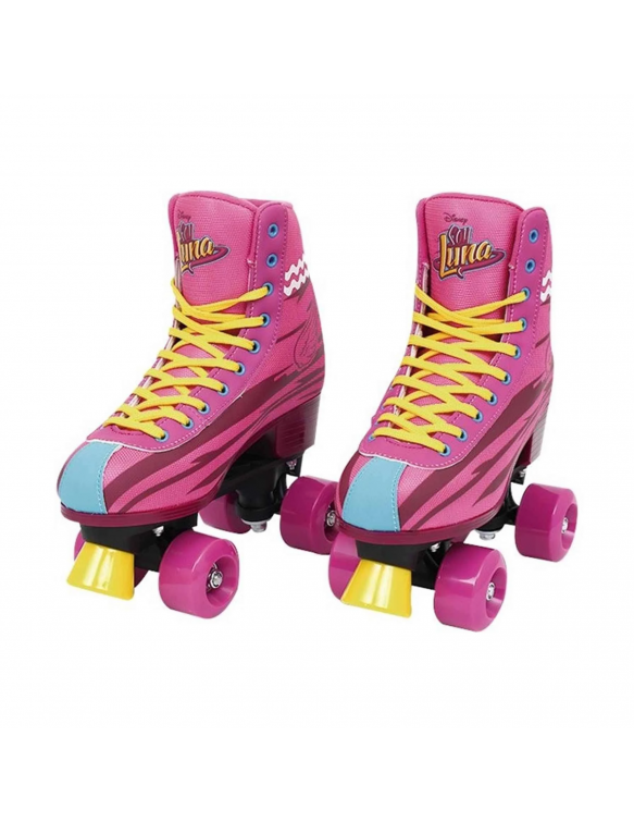Soy Luna Patines Roller Training (38-39) 8056379017967
