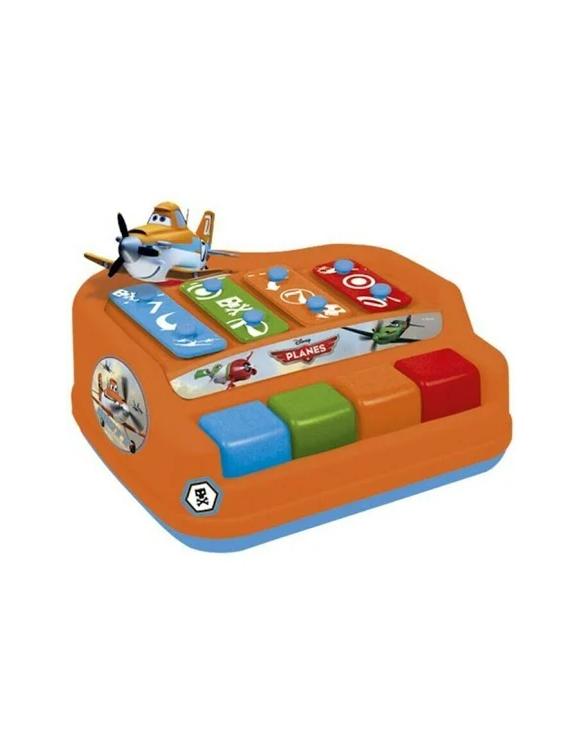 Piano Xilofón Planes Reig 8411865053308