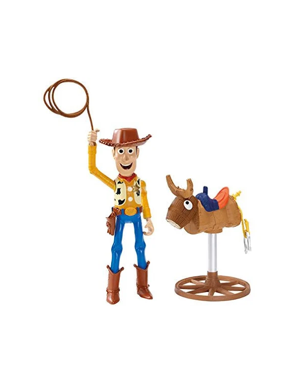 Toy Story Woody el Vaquero 887961147926