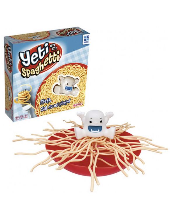Yetti en mi Espaguetti 3760046784056