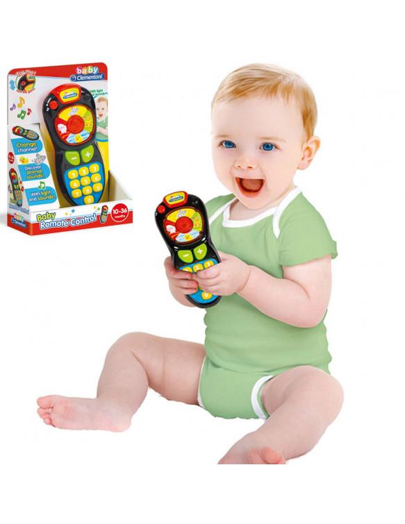 Control Remoto Tv 8005125171804
