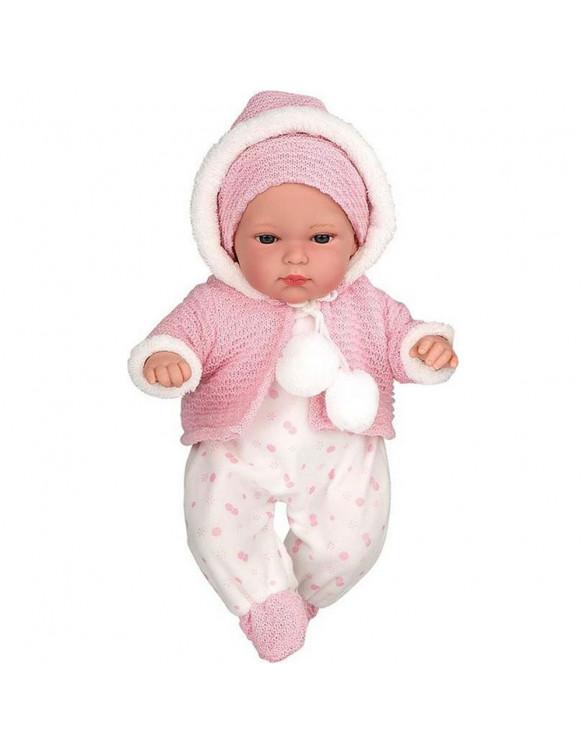Bebé Erea llora 8427614602543 Bebés