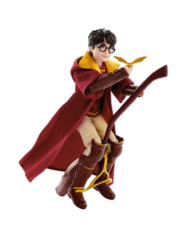 Harry Potter Quidditck 887961744842 Figuras