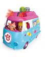 Pin y Pon Ambulancia Mascotas 8410779020253