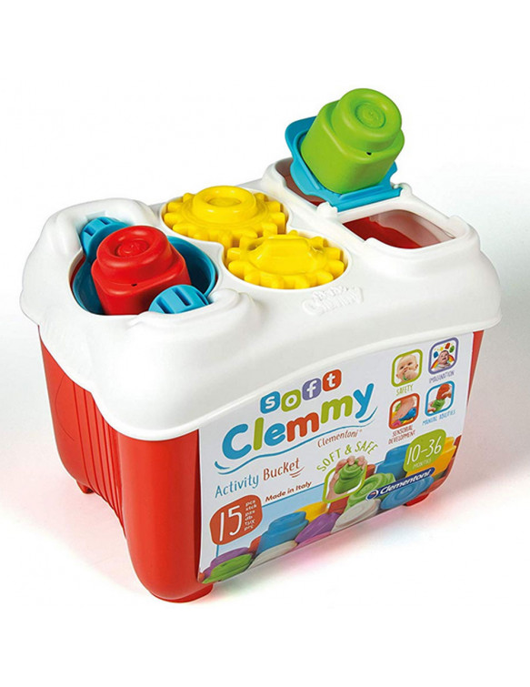Clemmy Baby Cubo De Actividades 8005125171712