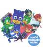 PJ Mask Set Cretativo 8435442411794