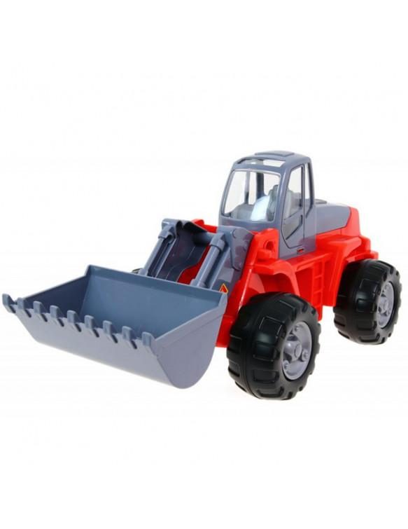 Excavadora Molto 4810344036735