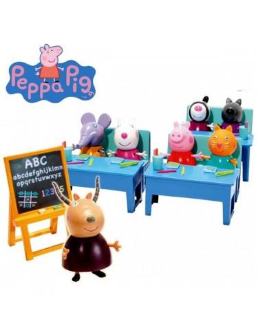 Vamos al cole con Peppa Pig 3296580842131