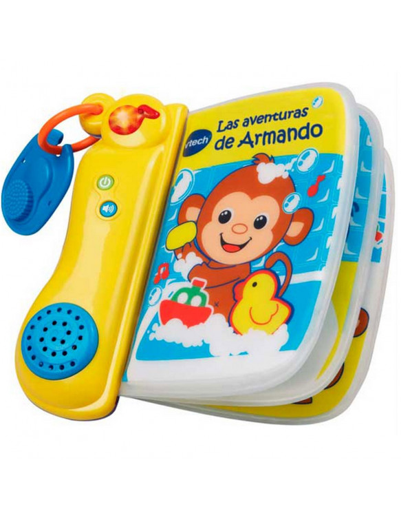 Libro Armando Vtech 3417761437223