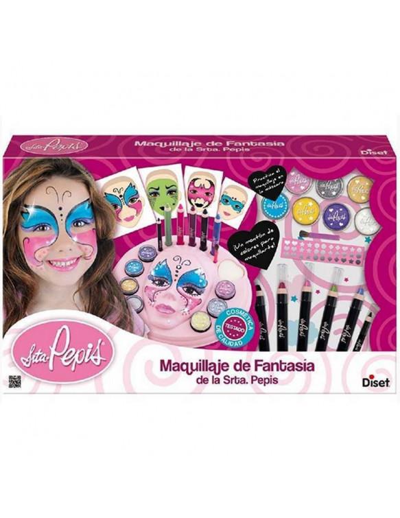 Maquillaje Fantasía Srta. Pepis 8410446466582