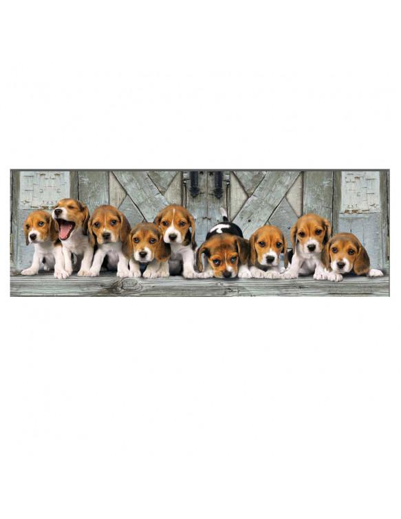 Puzzle 1000 Beagles 8005125394357