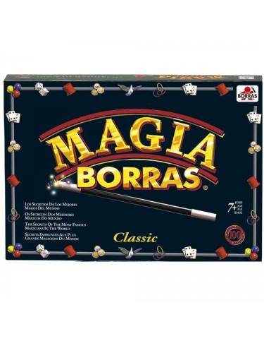 Magia Borras 100 Trucos 8412668240483