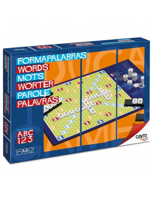 Formapalabras 8422878707201