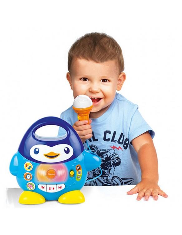 Music Player Pingüino 4895038525146 Otros