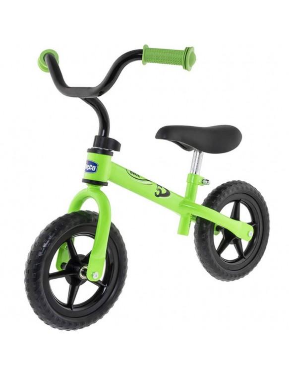 Bicicleta Green Rocket