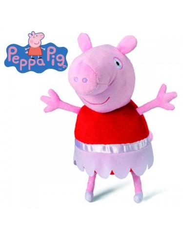 Peppa Pig Canta y Habla