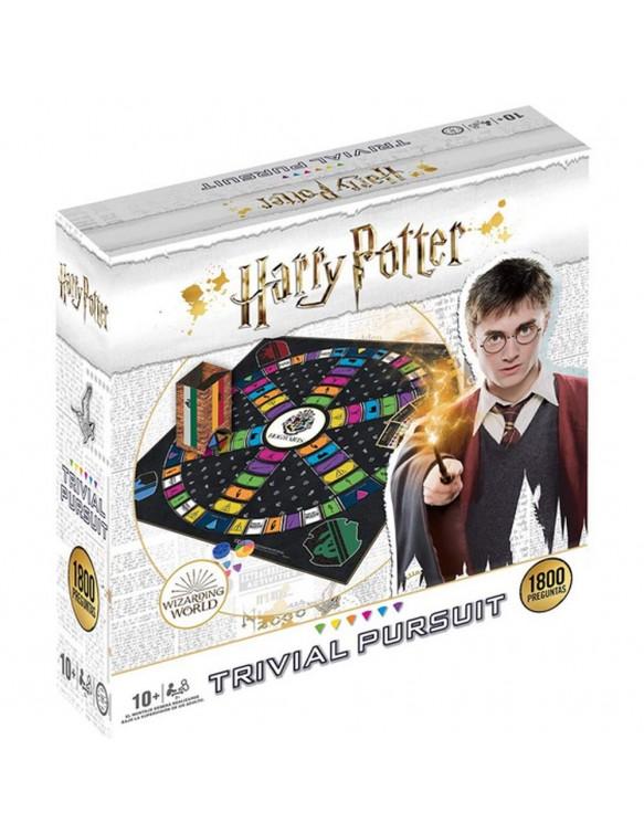 Harry Potter Trivial