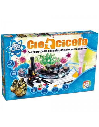 Ciencicefa 8412562217529