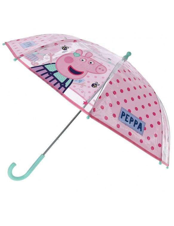 Peppa Pig Paraguas
