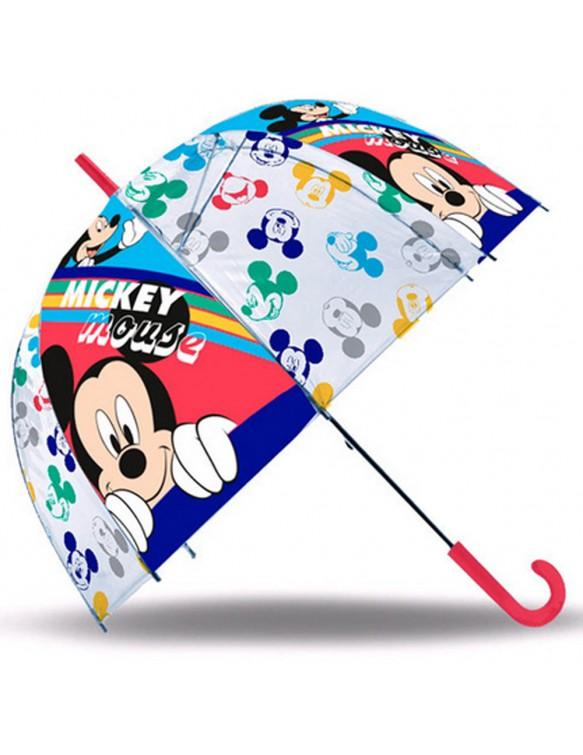 Mickey paraguas