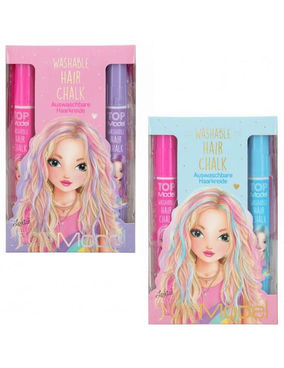Hair Chalk (Pintura de Pelo)