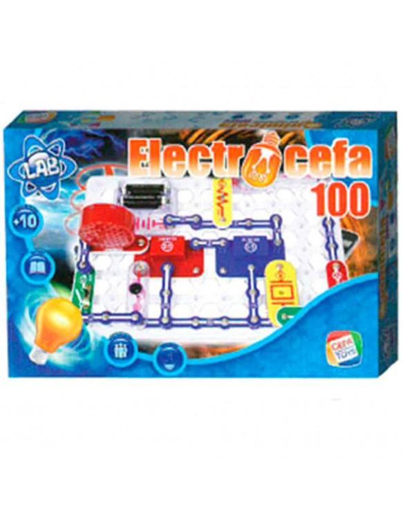 Electrocefa 8412562218205