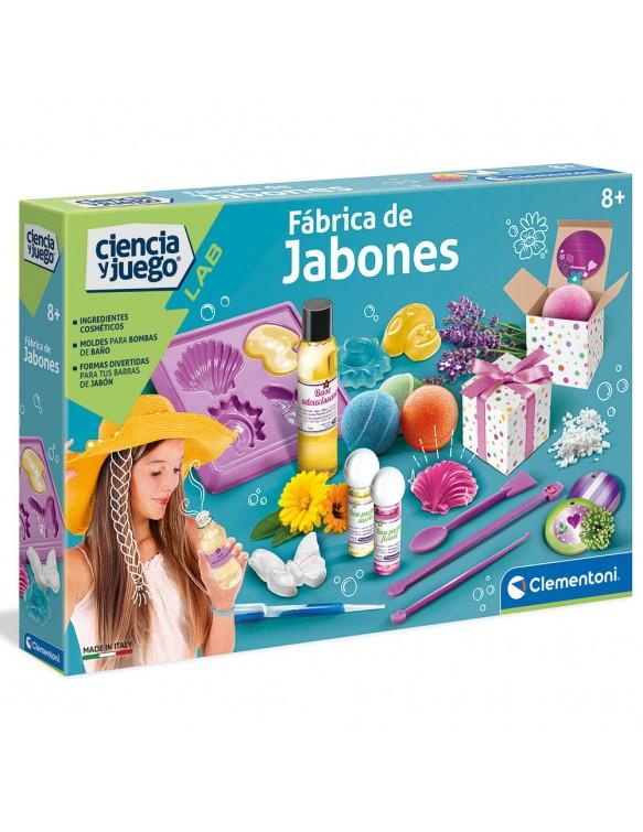 Crea Tus Jabones 8005125552054